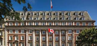 canadian high commission