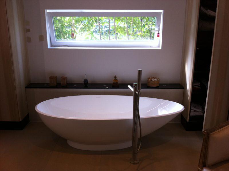 Private Client Designer Bathroom