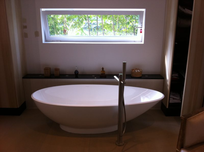 Private Client Designer Bathroom